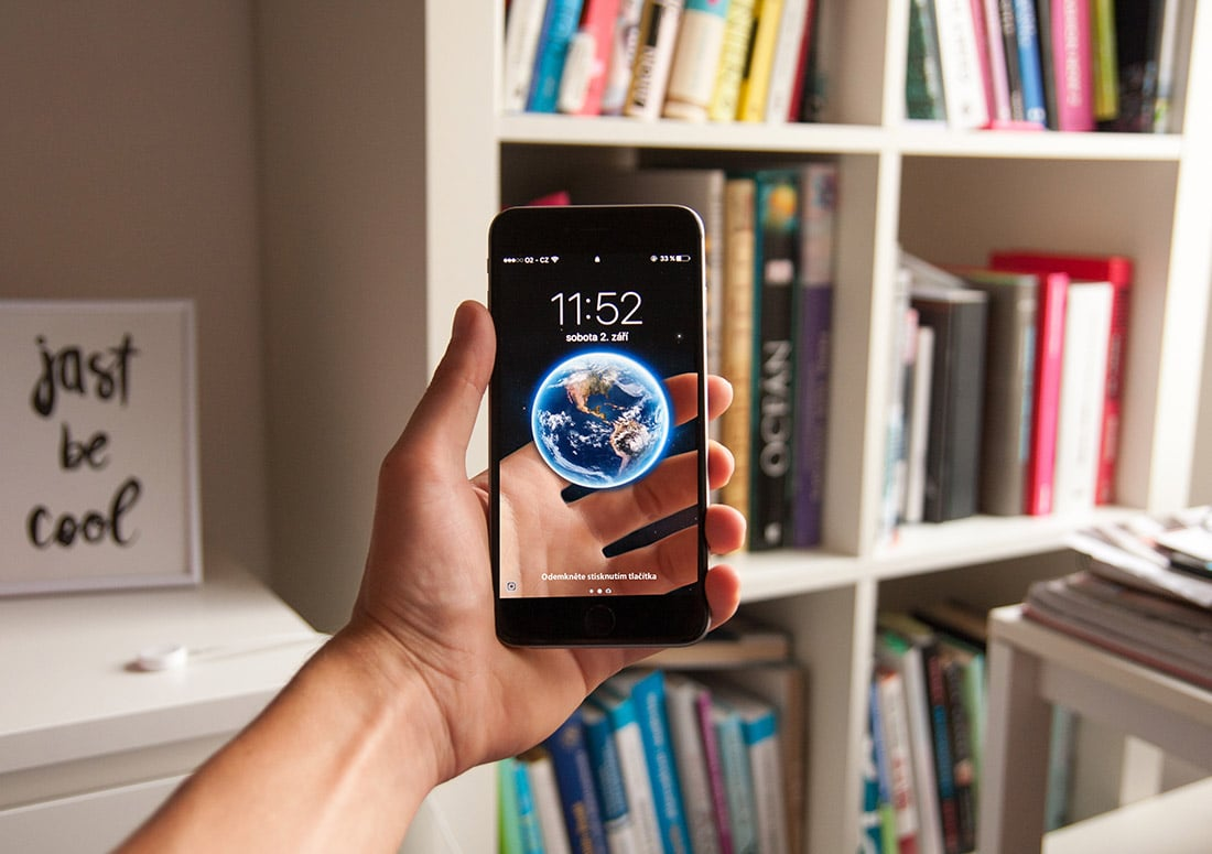 Augmented Reality Marketing – GOALS!