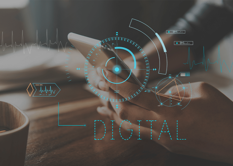 Read more about the article How Digitally Transformed Is Your Business?