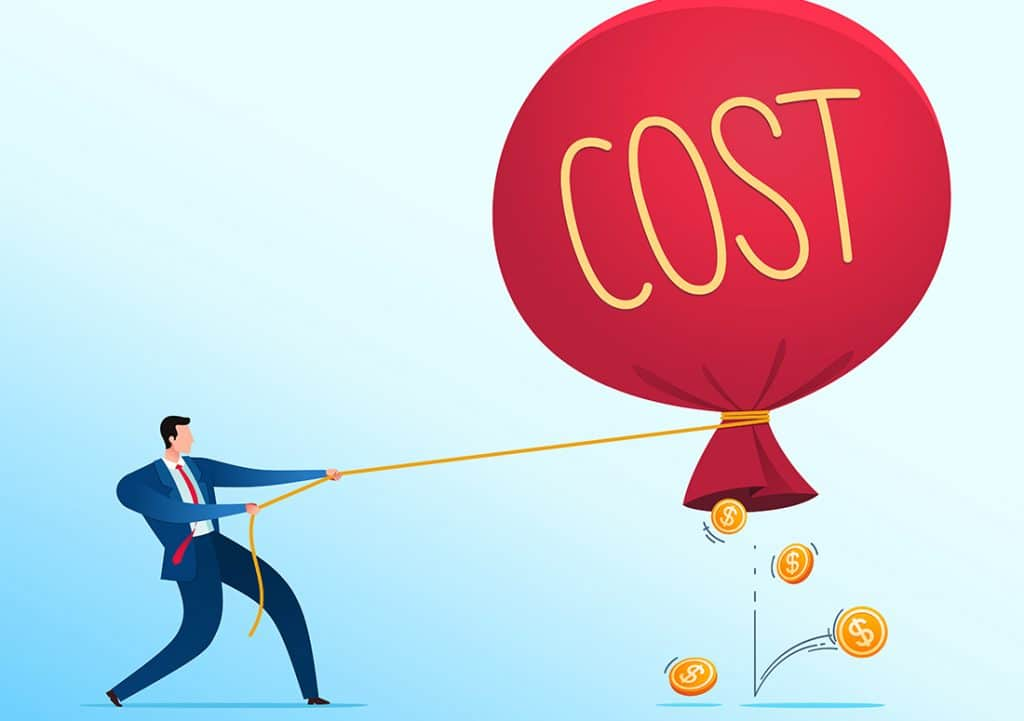 How to lower your business operating costs in 4 easy steps