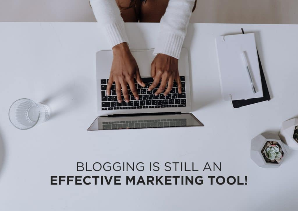 Do Blog Posts Actually Lead to Purchases [New Data]