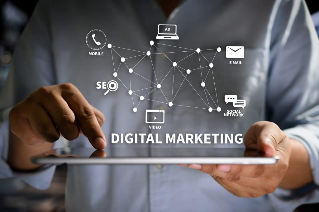 Read more about the article Why Digital Marketing is Important for Small Business