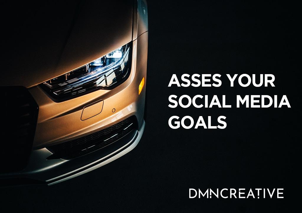 Social Media For Car Dealers