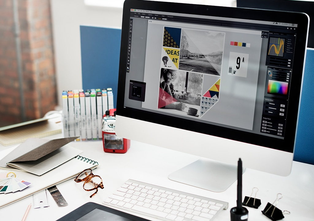 You are currently viewing High concepts from your personal cutting-edge graphic design company